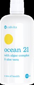 Ocean 21 la numai 180,45 lei - Produse Calivita