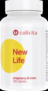 New Life la numai 62,97 lei - Produse Calivita
